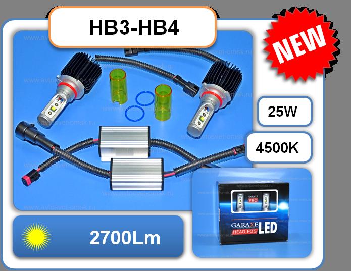 Светодиодные лампы для автомобилей омск